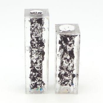Crafted Makes Spangle Series - Mistral FP/RB - Black Diamond